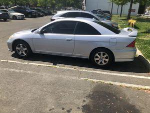 2004 HONDA Civic EX Coupe 230k for Sale in Bridgeport, CT