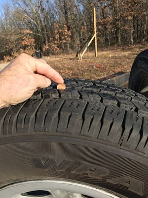 "4 18"" Tires for Sale in Salem, MO"