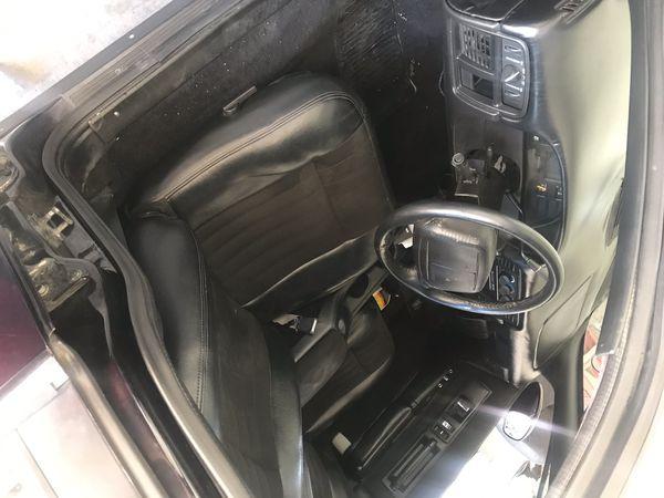 1994 Chevy impala ss