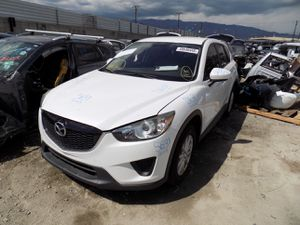 2013 Mazda CX-5 2.0 L (Parting Out) STOCK # 5631 for Sale in Fontana, CA
