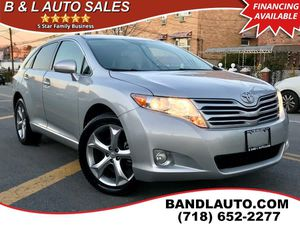 2009 Toyota Venza for Sale in The Bronx, NY