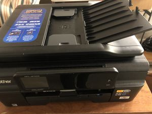 Brother All-in-One Printer for Sale in Chehalis, WA