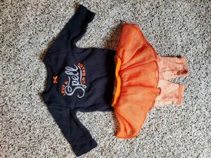 Newborn Halloween Outfit NB for Sale in Maple Valley, WA