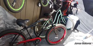 3G Beach cruiser his&hers bikes for Sale in La Verne, CA