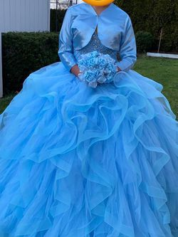 Quinceañera Dress for Sale in Canby,  OR