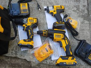 DeWalt Drill Brand New for Sale in Oakland, CA