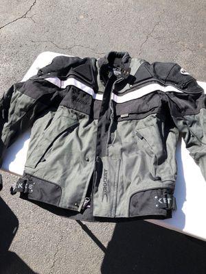 Joe Rocket motorcycle jacket Medium Meteor4 series for Sale in Manassas, VA