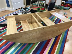 Rocking Boat play toy for Sale in Manassas, VA