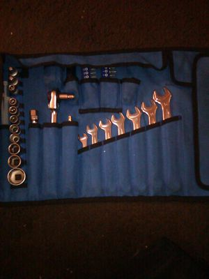 Moto Hansa tool kit for Sale in Las Vegas, NV