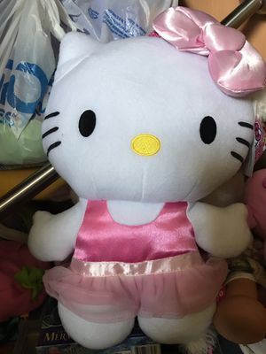 Hello kitty new backpack for Sale in Saint Petersburg, FL