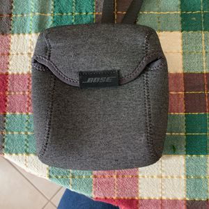 Bose Handheld Blue Tooth Speaker Case for Sale in Hillsboro, OR
