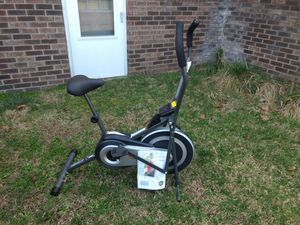 Exercise bike for Sale in Kingsport, TN