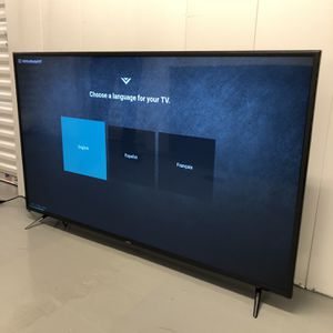 2020 VIZIO 65 INCH 4K HDR V SERIES SMART TV! 3 Month Guarantee for Sale in Phoenix, AZ