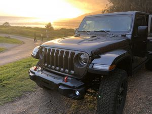 2018 Jeep Wrangler Unlimited Rubicon JL for Sale in Turlock, CA