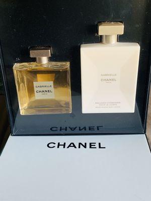 Perfume set Chanel Gabrielle for Sale in Rancho Cordova, CA