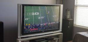 "Sony 60"" WEGA XBR SXRD TV for Sale in West Palm Beach, FL"