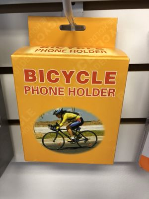 Bicycle iPhone Galaxy holder . iPhone X 8 7 6 plus for Sale in San Francisco, CA
