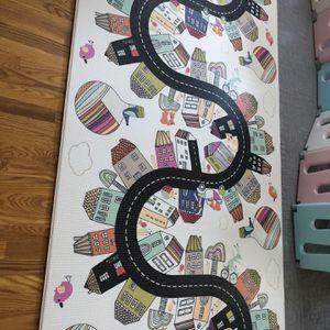 Skip Hop Double Sided Playmat for Sale in Auburn, WA