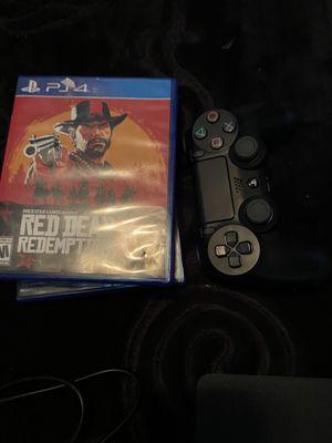 PS4 slim it has 1TB for Sale in Mesa, AZ