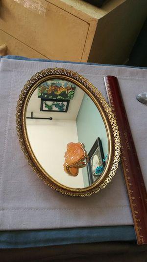 Antique Vanity Mirror or Wall Mirror for Sale in San Bruno, CA