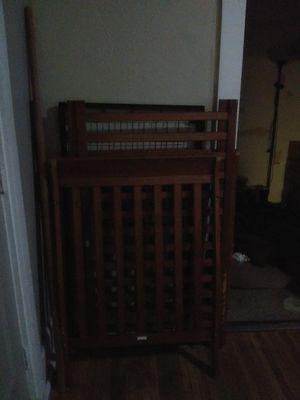 Crib no matress for Sale in Wichita, KS