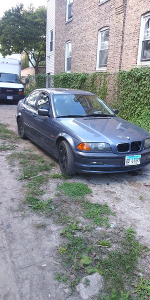 2001 BMW 3 Series for Sale in Chicago, IL