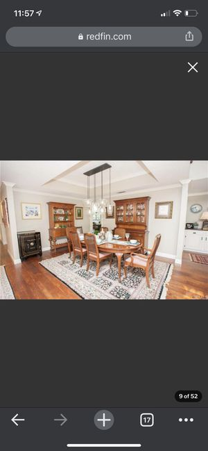 Dining room light fixture for Sale in Azusa, CA