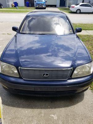 1999 Lexus LS 400 for Sale in Tavares, FL