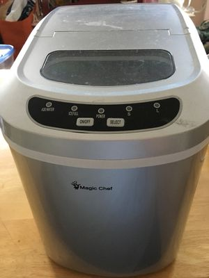 Ice maker for Sale in Mechanicville, NY