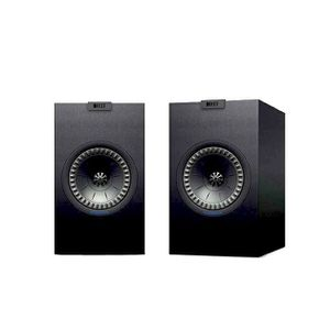 KEF Q150 Bookshelf Speakers in Like New Condition for Sale in New York, NY