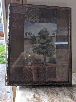 Picture frame for Sale in Joint Base Lewis-McChord, WA