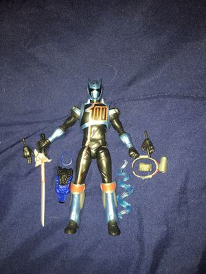 Power Rangers Lightning Collection for Sale in San Angelo, TX