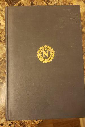 Napoleon 1927 Edition for Sale in Tumwater, WA