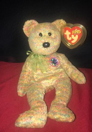 Beanie baby ty speckles for Sale in Grand Prairie, TX