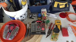 Electrical tools, mechanic tools for Sale in Pembroke Pines, FL