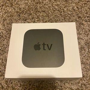 Apple TV 3rd Gen for Sale in San Angelo, TX
