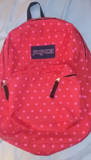 Jansport Backpack for Sale in Chandler, AZ