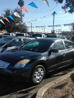 2009 Nissan Altima for Sale in Glendale,  AZ