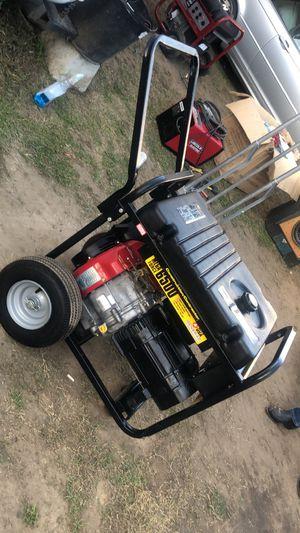 Generac generador 6500 watts for Sale in Mount MADONNA, CA
