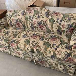 Sofa Bed for Sale in San Diego, CA