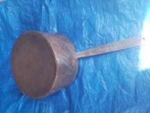 Copper Pot for Sale in Bordentown, NJ