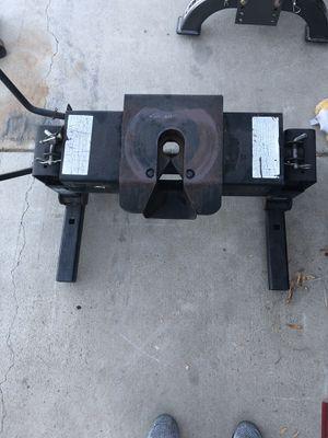 Reese 15k Kwik Slide trailer hitch! OBO!! for Sale in Merced, CA