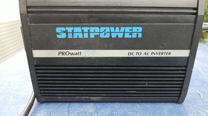 Power inverter for Sale in Everett, WA