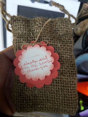 Mini Burlap Bags for Sale in Prineville, OR