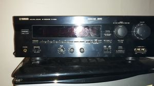 YAMAHA RECEIVER for Sale in Montrose, CO
