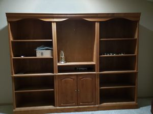 Bookcase, side table, end table for Sale in Lodi, CA