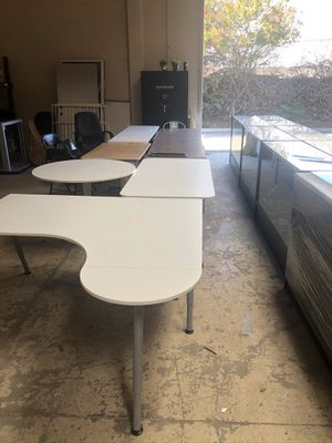 Office Tables / Desks for Sale in Santa Ana, CA