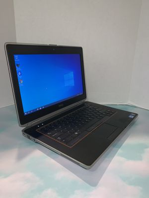 2012 Dell laptop | 2nd Gen Intel Core i7 | 1TB Hard Drive | Windows 10 | 8GB RAM Memory | Battery + Charger for Sale in Fort Lauderdale, FL
