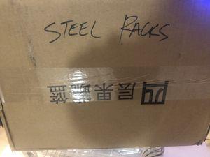 Steel kitchen rack for Sale in Pomona, CA