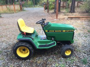 John Deere Tractor GT - 242 for Sale in Kent, WA